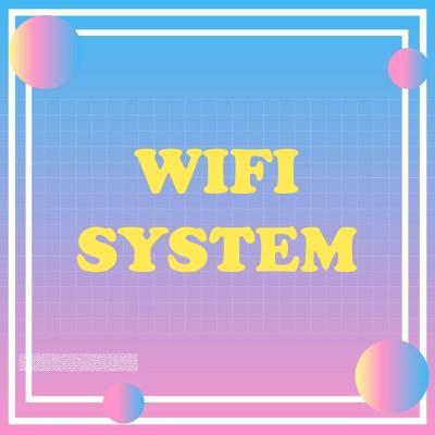 WiFi System