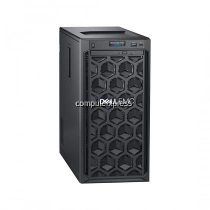 Dell EMC PowerEdge T140 Xeon E-2124 - 3.3GHz 8GB 1TB - Tower Server