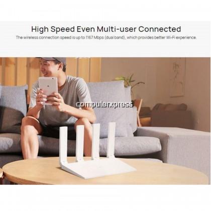 Huawei-Wi-Fi-WS5200 Wireless Router