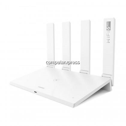 HUAWEI WiFi AX3 Quad-core Wi-Fi 6 Plus Revolution